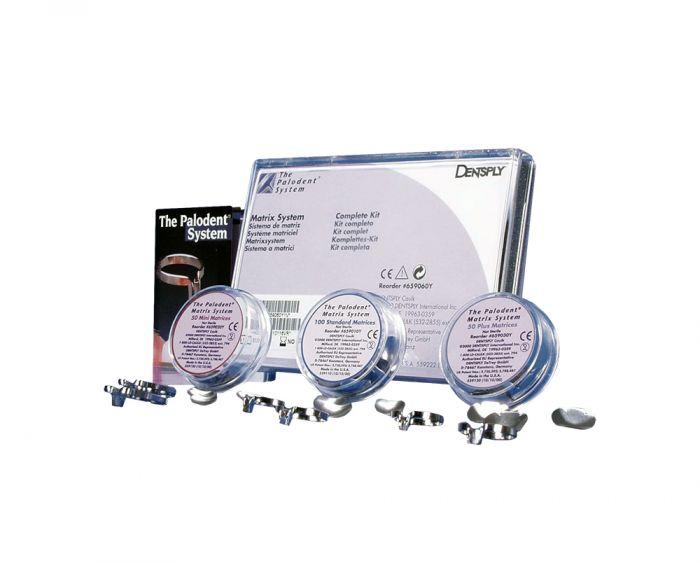 Матричная система Dentsply Palodent Complete Kit 659060Y