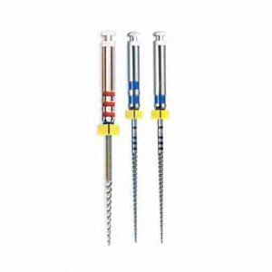 Инструмент машинный Maillefer ProFile №35 21мм 6шт A011N22103512