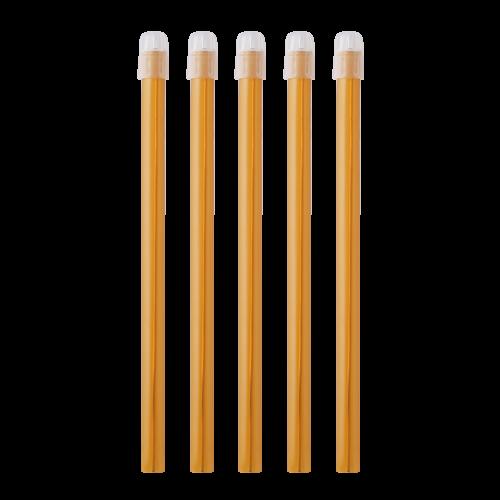 Наконечники для аспирации слюны и фракции Monoart, 100 шт, оранжевые, Euronda