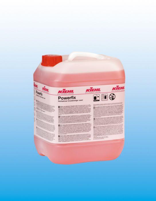 Кислотное средство для глубокой чистки, канистра 10 л, Powerfix, Johannes Kiehl KG