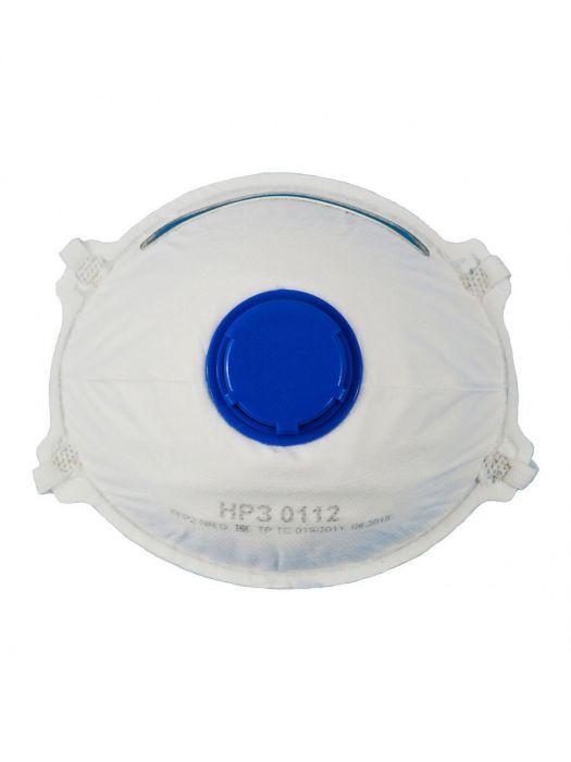 Защитная маска НРЗ - 0112, класс защиты FFP2, 1 шт,  Россия