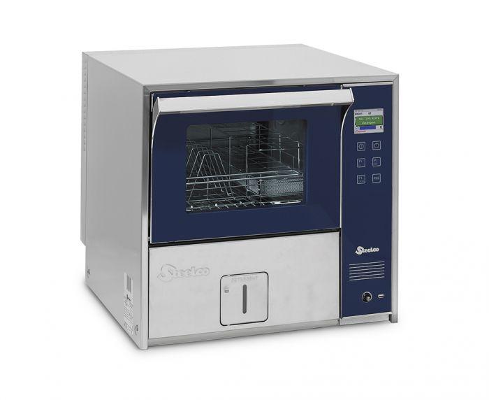 Машина Steelco DS 50 DRSD для предстерилизационной обработки