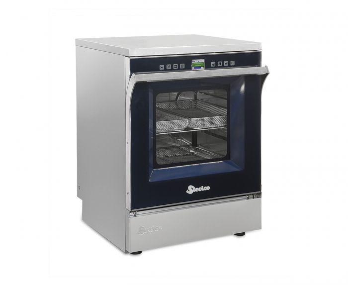 Машина Steelco DS 500 CL для предстерилизационной обработки, 2 дозатора дезсредства