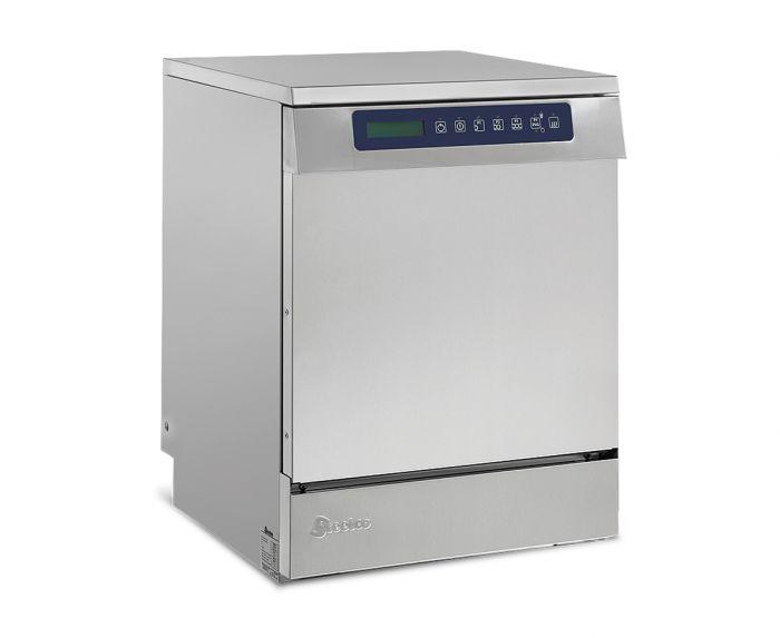 Машина Steelco DS 500 SC для предстерилизационной обработки с  2-мя автоматическими дозаторами дезсредства