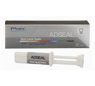 Полимерный силер Meta Adseal для обтурации каналов 9г+4,5г