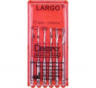 Инструмент машинный Maillefer Largo Pesso Reamer №5 32мм A000924000512