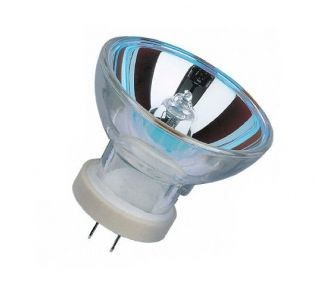 Лампочка галогенная Philips с круглыми контактами 12V 75W