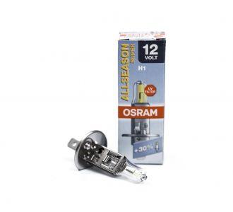 Лампочка галогенная Osram для Performer 12V 55W