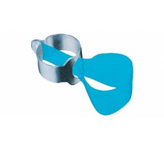 Матрицы Kerr Hawe Neos Dental Blue Lucifix №2776 50шт