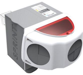 Аппарат автоматической проявки интраоральной пленки Velopex Sprint