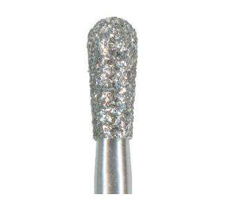 Бор NTI алмазный, турбинный, грубое зерно, 830L-021C 1шт