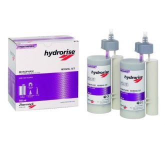 А-силиконовая масса Zhermack Hydrorise Maxi Monophase Normal Set Economy Pack C207060