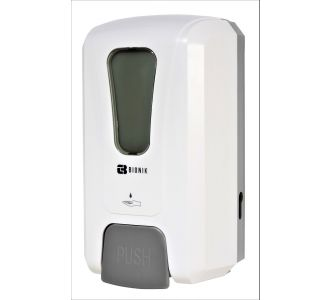 Дозатор для мыла Bionik BK1018, 1л