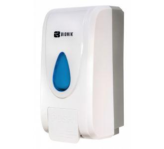 Дозатор для мыла Bionik BK1021, 1л