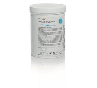 Моющее и дезинфицирующее порошковое средство полного спектра воздействия для инструментов, 1200 г, ZETA 2 ENZYME Zhermack