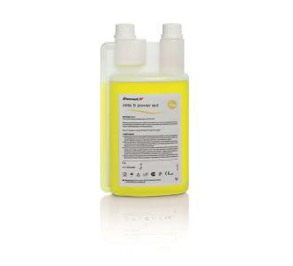 Концентрированное средство для дезинфекции аспирационных систем, 1 л, ZETA 5 POWER ACT Zhermack
