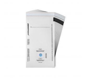 Пакет DGM Steriguard бумажный самозапечатывающийся 115х200мм, 100шт