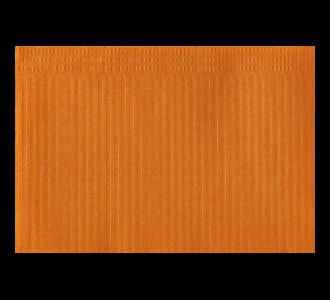 Салфетки Premium 500 шт оранжевые EURONDA, Италия