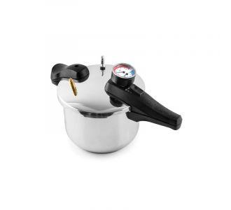 Полимеризатор зуботехнический POLYMERIZER для горячей полимеризации под давлением