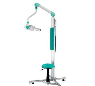 Рентгенаппарат дентальный SwiDella Xelium Ultra SE напольный диагностический